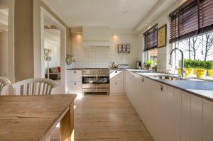 איך לשפץ את המטבח בזול - עידן בן אור