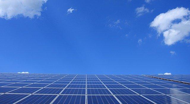 wr solar