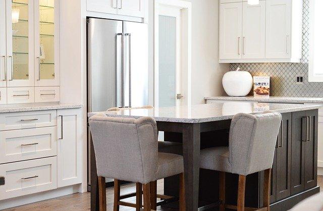 משפצים את המטבח: הפרטים הקטנים שישדרגו לכם את המטבח