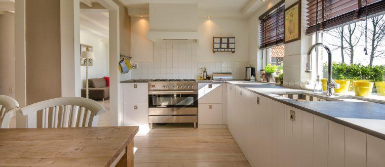 איך לשפץ את המטבח בזול?